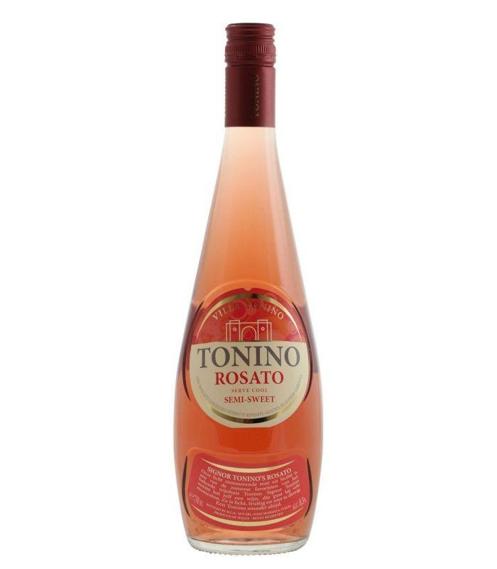 Tonino Rosato Semi-Sweet