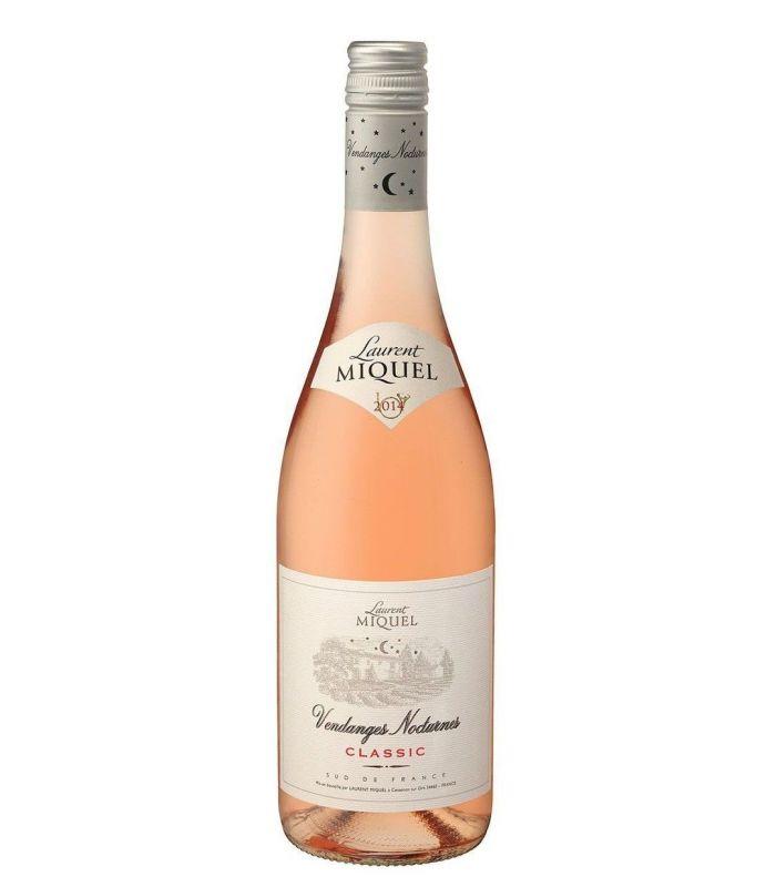 Laurent Miquel Vendanges Nocturnes Classic Rosé