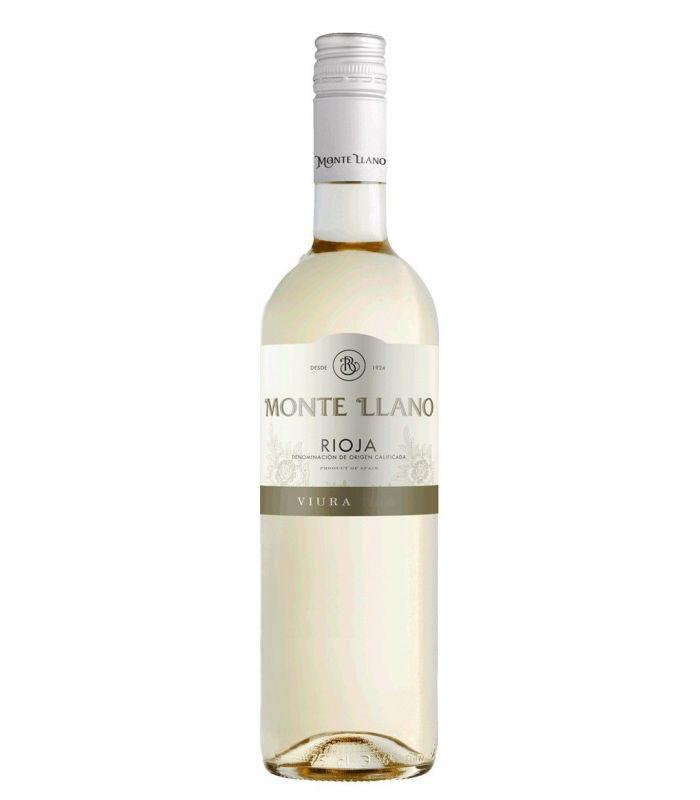 Monte Llano Rioja Viura