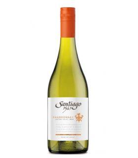 Santiago 1541 Chardonnay 75cl