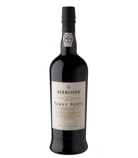 Burmester 20 Years Old Tawny Port 75cl
