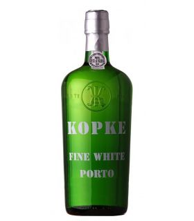Kopke Fine White Port 75cl