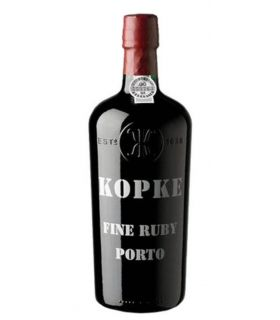 Kopke Ruby Port 75cl