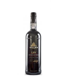 Calem Late Bottled Vintage 2009 Port 37,5cl