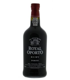 Royal Oporto Ruby Port 75cl