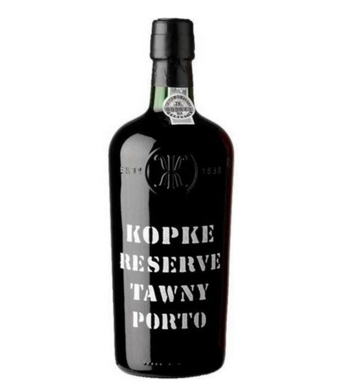 Kopke Special Reserve Tawny Port