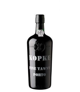 Kopke Fine Tawny Port 37,5cl