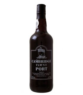 Cambridge Tawny Port 75cl
