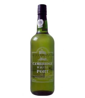 Cambridge White Port 75cl
