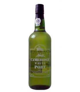 Cambridge White Port 75cl