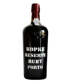 Kopke Special Reserve Ruby Port