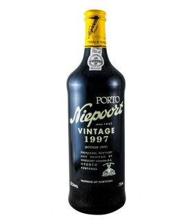 Niepoort Vintage 1997 Port 75cl