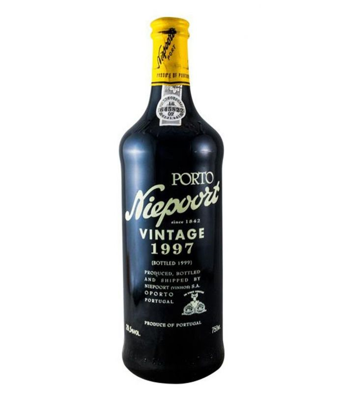 Niepoort Vintage 1997 Port