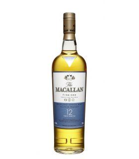 The Macallan Fine Oak 12 Years Single Malt