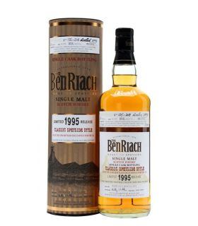 Benriach 1995 Limited Release Cask 3696