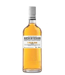 Auchentoshan Virgen Oak Batch 1 Single Malt Whisky