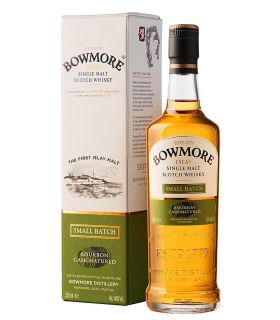 BOWMORE SMAL BATCH 70CL