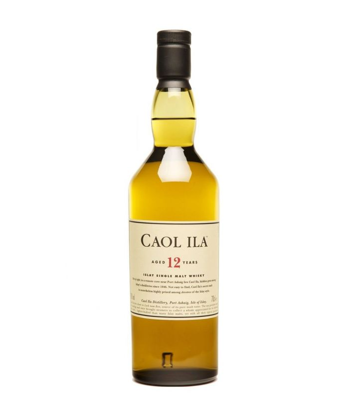 CAOL ILA 12 YRS ISLAY MALT 70CL