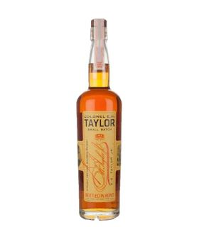 Colonel E.H. Tayler Small Batch Bourbon 70cl
