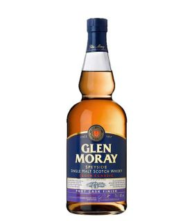 Glen Moray Port Cask Finish Single Malt 70cl