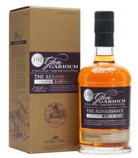 Glen Garioch Renaisance 15 Years Chapter.1 70cl