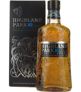 Highland Park 10 Years Single Malt 70cl