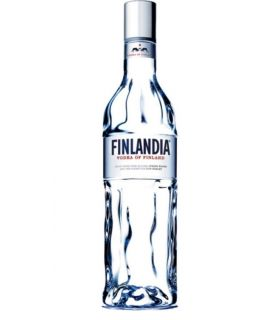 FINLANDIA VODKA 100CL