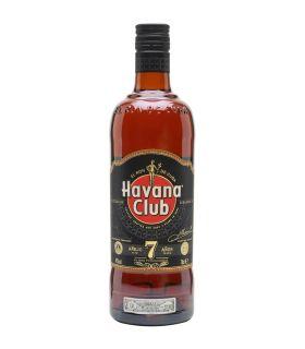 Havana club 7 Años 70cl