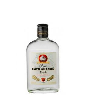 Cayo Grande Club Blanco 35cl
