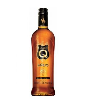 Don Q Añejo 70cl