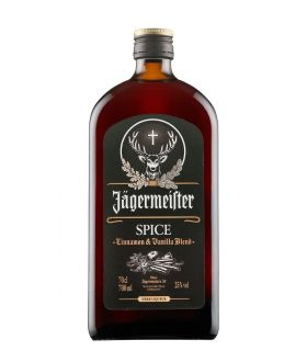 Jagermeister Spice 70cl