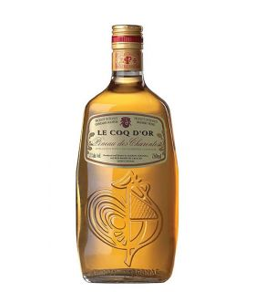 Pineau de Charentes Le Coq D'or 70cl