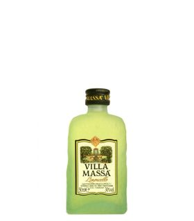 Villa Massa Limoncello Mini 5cl