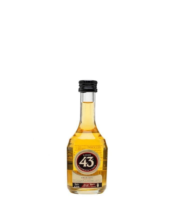 LICOR 43 MINI 5CL