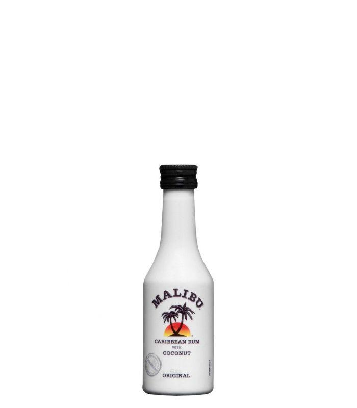 MALIBU COCONUT 5CL