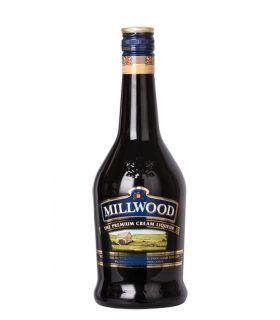 MILLWOOD IRISH CREAM LIQUEUR 70CL