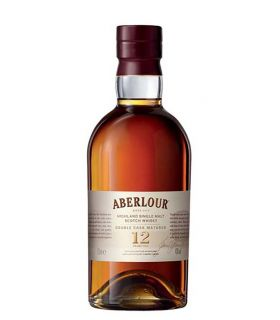 Aberlour 12 Years Double Matured Single Malt 70cl
