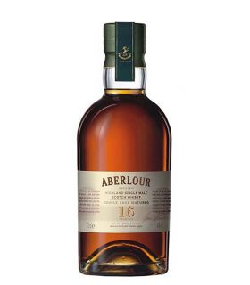 Aberlour 16 Years Double Matured Single Malt 70cl