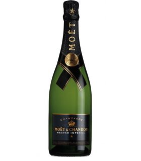 Moët & Chandon Nectar Imperial 75cl
