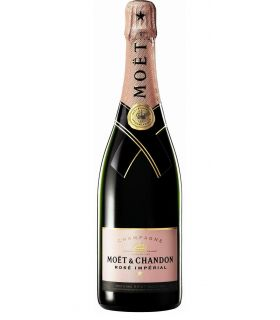 Moët & Chandon Rose Brut 75cl
