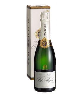 Pol Roger Champagne Brut 75cl