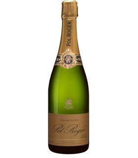 Pol Roger Champagne Demi-Sec 75cl