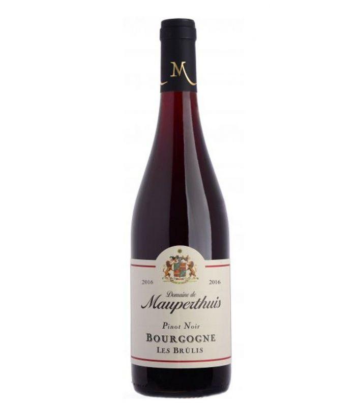 Domaine Mauperthuis Pinot Noir 75cl