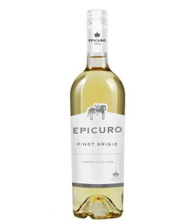 Epicuro Pinot Grigio 75cl