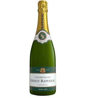 Rapeneau Champagne Demi-Sec 75cl