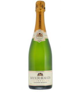 Roux De Beauces Brut 75cl