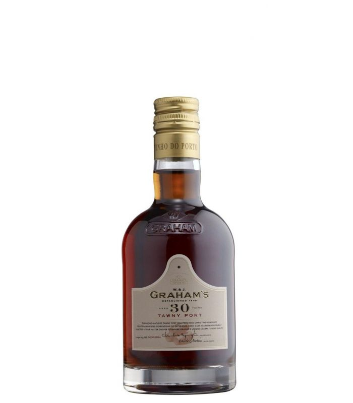 Graham's Port 30 Years Old Tawny 20cl