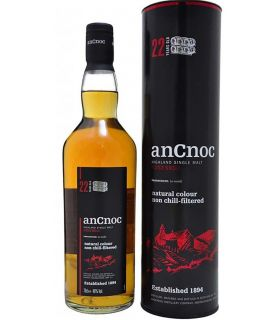 AN CNOC 22 YEARS 70CL