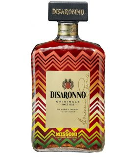 Disaronno Missoni Limited Edition 100cl