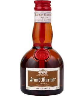 Grand Marnier Rouge Miniatuur 5cl